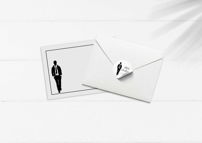 Silhuette Suit